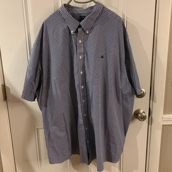 Brooks Brothers Other - Men's Brooks Brothers button down shirt